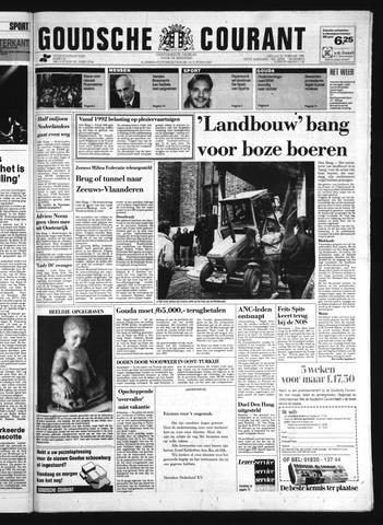 Goudsche Courant 1990-02-20