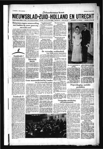 Schoonhovensche Courant 1967