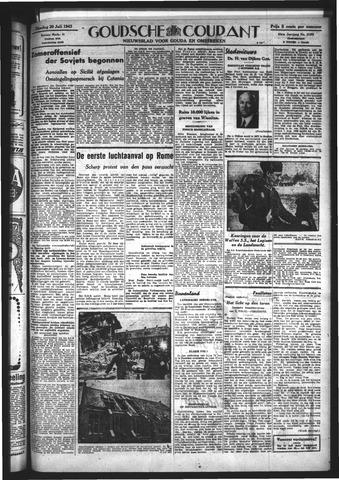 Goudsche Courant 1943-07-20