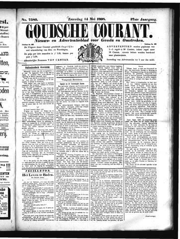 Goudsche Courant 1898-05-14