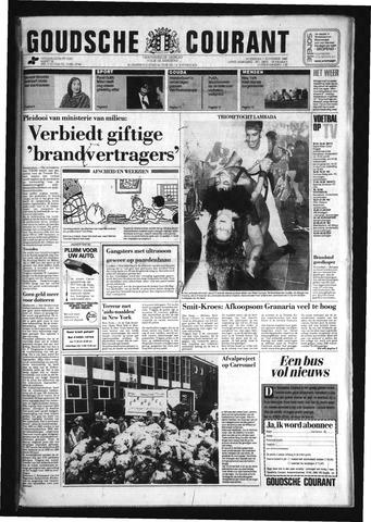 Goudsche Courant 1989-11-01