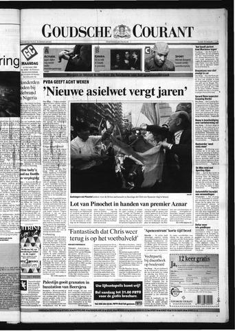 Goudsche Courant 1998-10-19