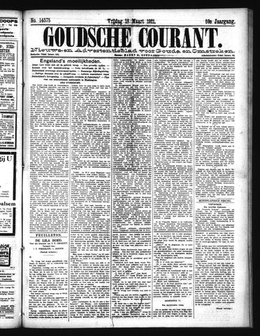 Goudsche Courant 1921-03-18