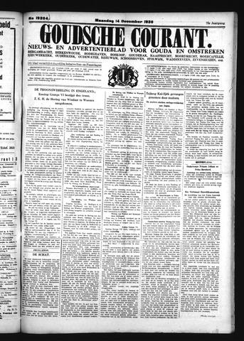Goudsche Courant 1936-12-14