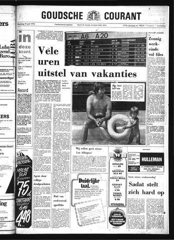 Goudsche Courant 1978-07-31