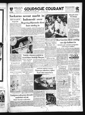 Goudsche Courant 1959-07-06
