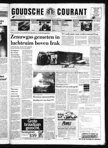 Goudsche Courant 1991-02-05