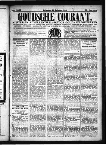 Goudsche Courant 1923-10-20