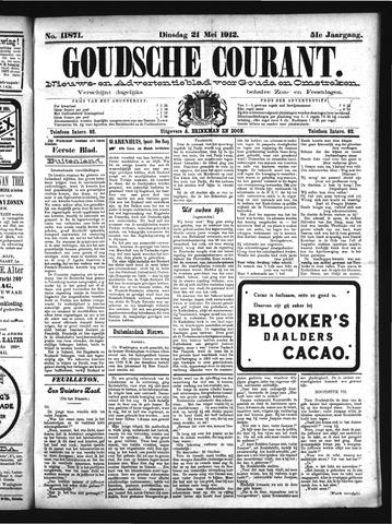 Goudsche Courant 1912-05-21