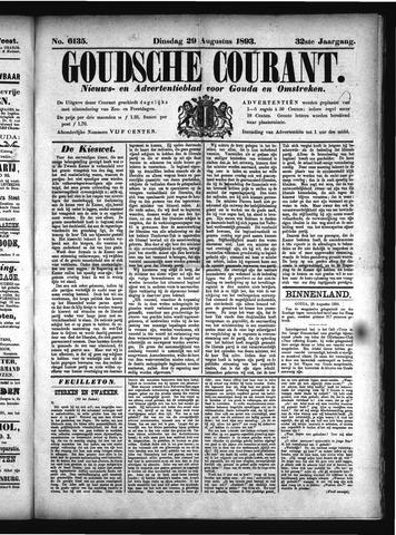 Goudsche Courant 1893-08-29