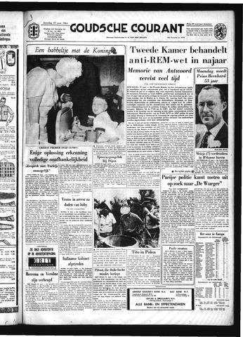 Goudsche Courant 1964-06-27