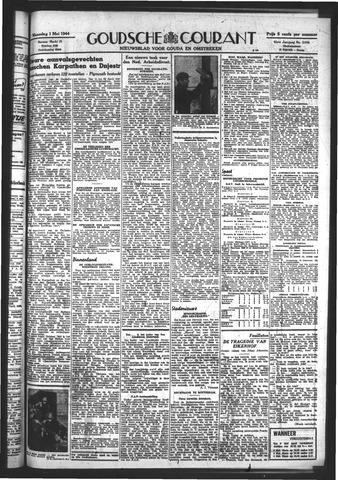Goudsche Courant 1944-05-01