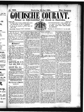Goudsche Courant 1898-06-16