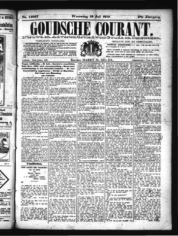 Goudsche Courant 1919-07-16
