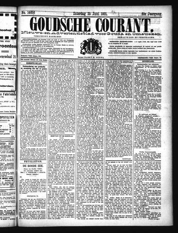 Goudsche Courant 1921-06-25