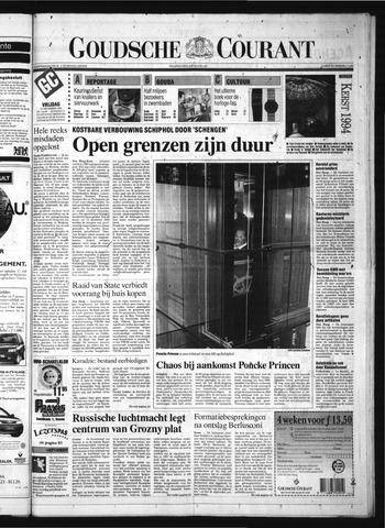 Goudsche Courant 1994-12-23
