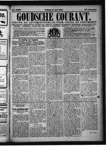 Goudsche Courant 1923-06-15