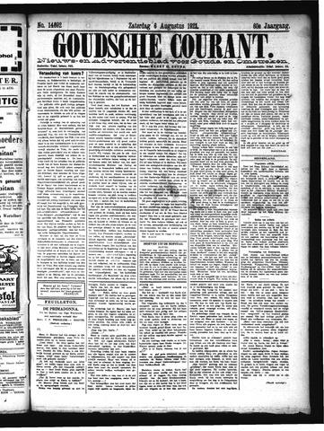 Goudsche Courant 1921-08-06