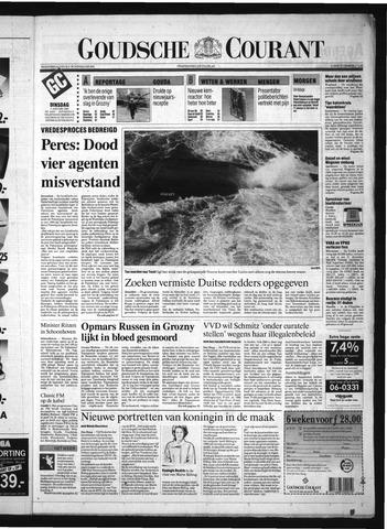 Goudsche Courant 1995-01-03