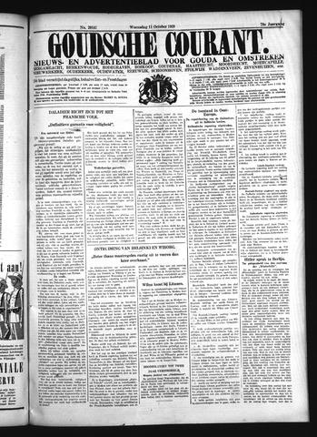 Goudsche Courant 1939-10-11