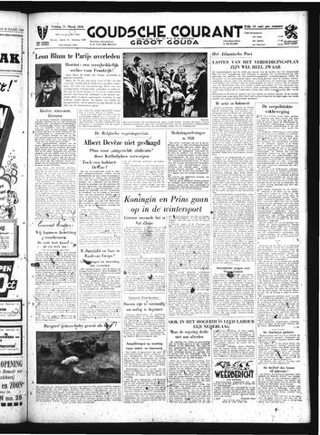 Goudsche Courant 1950-03-31