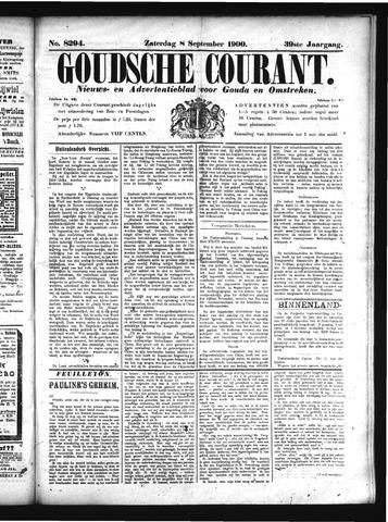 Goudsche Courant 1900-09-08