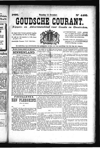 Goudsche Courant 1890-12-15