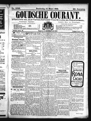 Goudsche Courant 1912-03-14