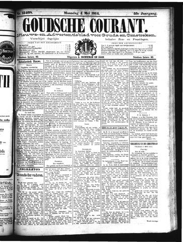 Goudsche Courant 1914-05-04