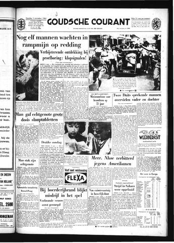 Goudsche Courant 1963-11-04