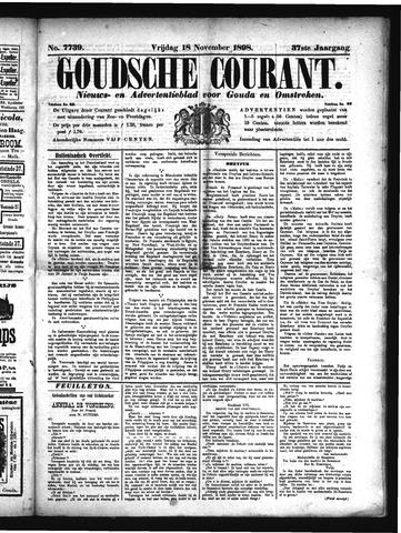 Goudsche Courant 1898-11-18