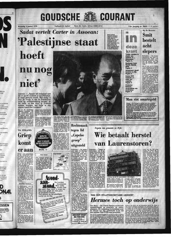 Goudsche Courant 1978-01-04