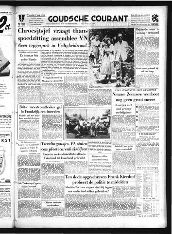Goudsche Courant 1958-08-06