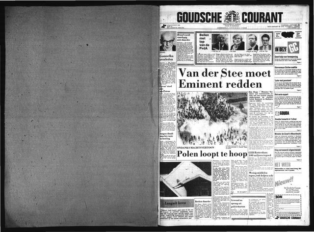 Goudsche Courant 1992-09-01