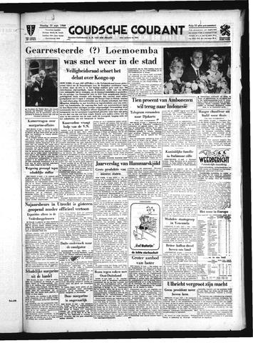 Goudsche Courant 1960-09-13