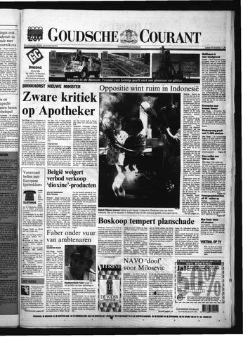 Goudsche Courant 1999-06-08
