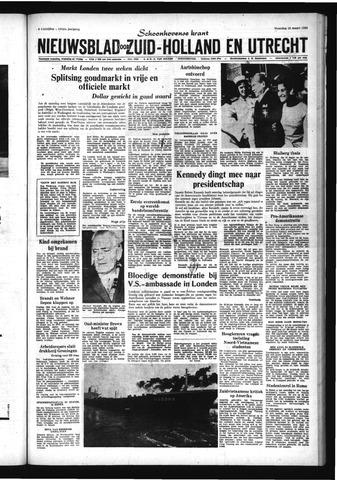 Schoonhovensche Courant 1968-03-18
