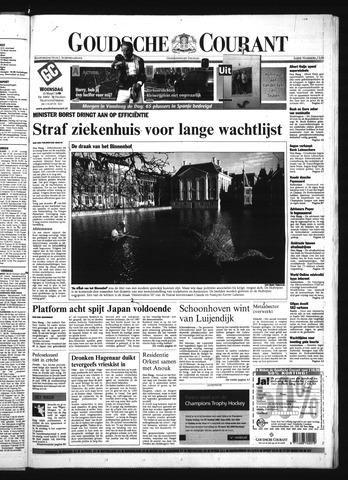 Goudsche Courant 2000-03-15