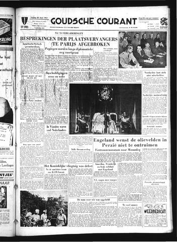 Goudsche Courant 1951-06-22
