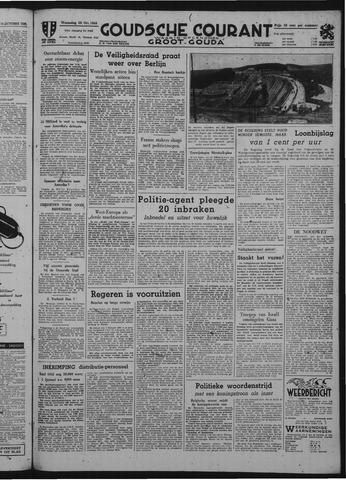 Goudsche Courant 1948-10-20