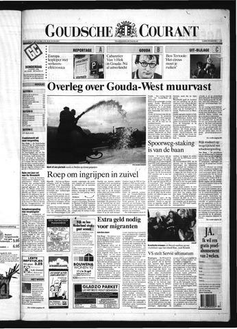 Goudsche Courant 1992-04-16