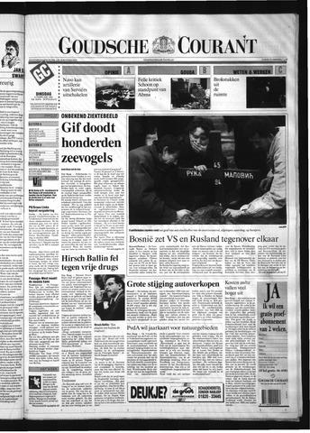 Goudsche Courant 1994-02-08