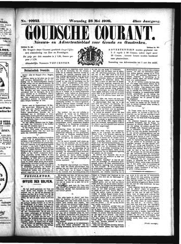 Goudsche Courant 1909-05-26