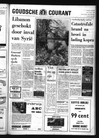 Goudsche Courant 1970-05-15