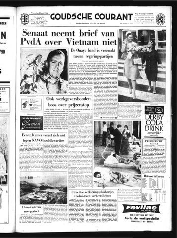 Goudsche Courant 1966-05-25