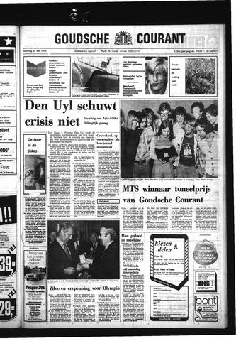 Goudsche Courant 1976-05-22