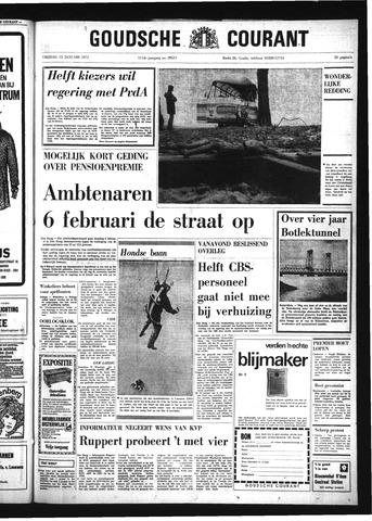 Goudsche Courant 1973-01-12