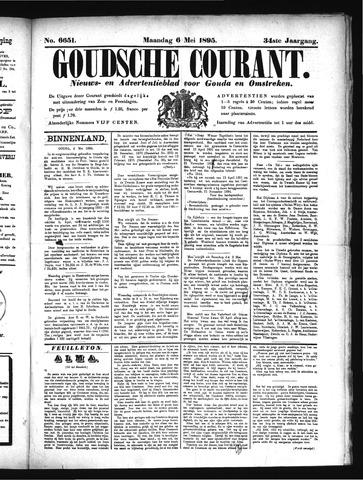 Goudsche Courant 1895-05-06