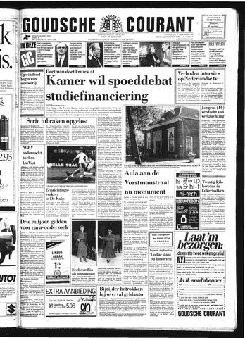 Goudsche Courant 1987-09-17