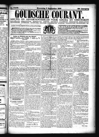 Goudsche Courant 1930-09-03